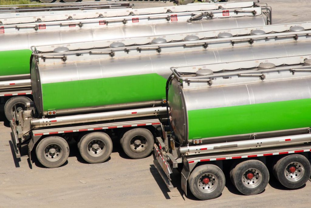 Tanker Trucking Jobs - One of the Best Truck Driver Jobs in 2021
