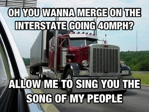 The Song of my People Meme