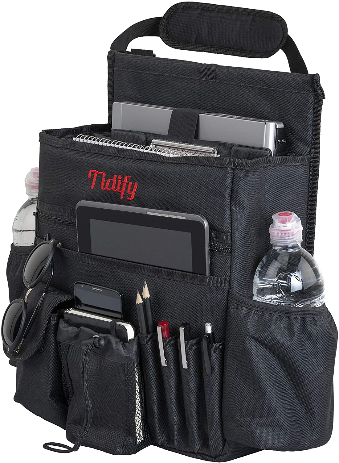 A Seat Organizer as a Truck Driver Gift