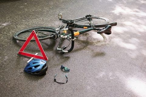 5 Cyclists Killed in Shocking Crash, Truck Driver Charged with DUI