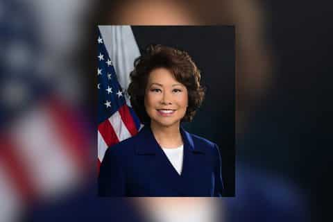 US Transportation Secretary Elaine Chao Resigns Post