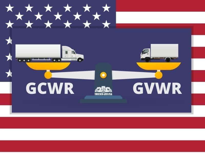 GCWR vs GVWR