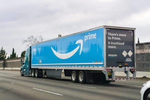 Amazon to Start Incubator for Startup Trucking Companies