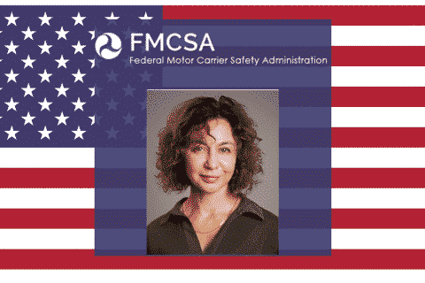 meera joshi nominated fmcsa administrator